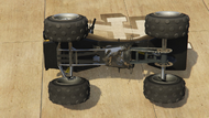Blazer Hotrod GTAVpc Under