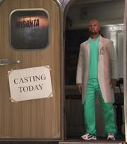 Director Mode Actors GTAVpc Professionals M Doctor
