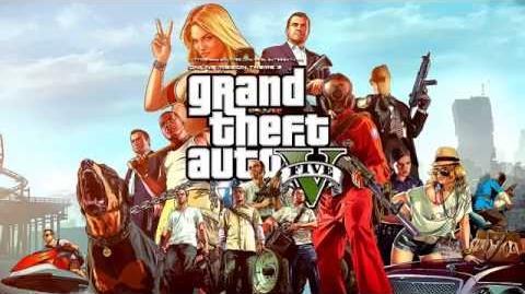 Grand Theft Auto GTA Online - Mission Music Theme 3