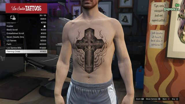 File:Tattoo GTAV Online Male Torso Flaming Cross.jpg