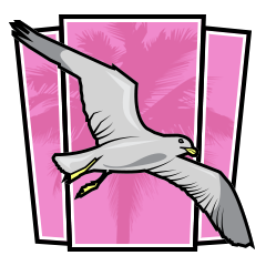 File:ChickenOfTheSea-GTAVC-Trophy.png