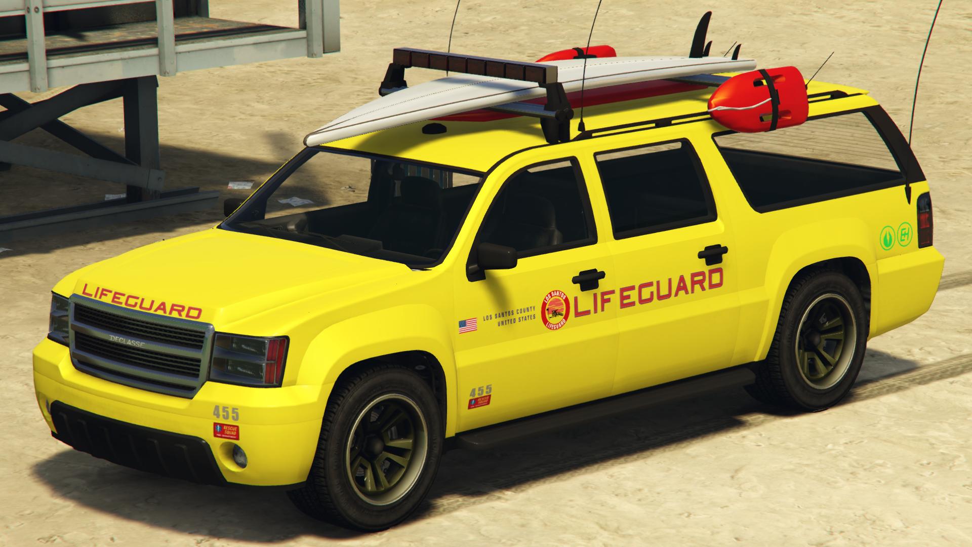 Lifeguard Gta Wiki Fandom Powered By Wikia