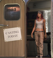 Director Mode Actors GTAVpc Gangs F Vagos