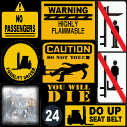 File:Forklift-GTAIV-Stickers.png