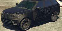 Baller LE (Armored)
