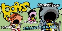 The Barfs