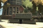 IOU Sign