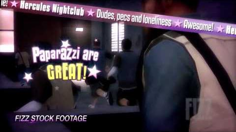 Episodes from Liberty City Video - FIZZ TV Presents The Nightlife of Liberty City