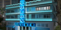Colon Hotel
