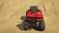 Blazer Lifeguard GTAVpc Front