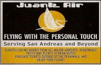 JuankAir-GTASA-advert