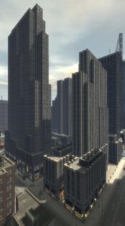 RockefellerCenterreplica-GTA4-southeastwards