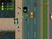 PSX GTA2