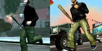 Clothing in GTA IV