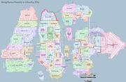 Liberty City (IV) (mapa - 2)northwood2