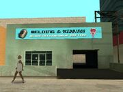 Welding&Weddings-GTASA-exterior