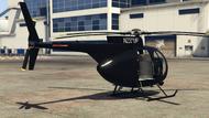 Buzzard-GTAV-rear
