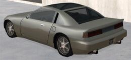 Euros-GTASA-rear