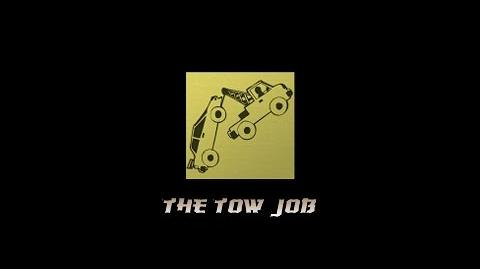 GTA Chinatown Wars - Replay Gold Medal - Wade Heston - The Tow Job