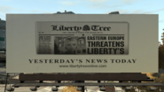 LibertyTreead