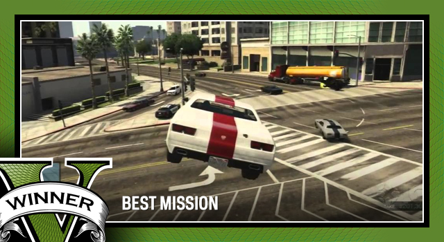 GTAV BestMission