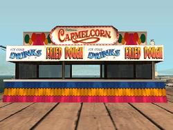 CarmelCorn-GTASA-exterior