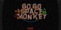 Go Go Space Monkey