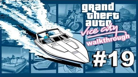Grand Theft Auto Vice City Playthrough Gameplay 19