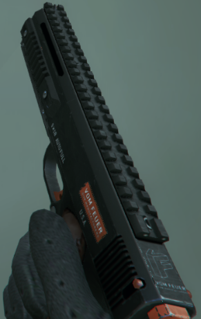 File:AP Pistol Orange GTA V.png