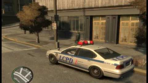 How To GTA IV Cop Missions