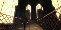 Bridges in GTA IV