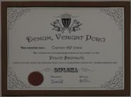 CaptainAPJones GTAV Brutality Diploma