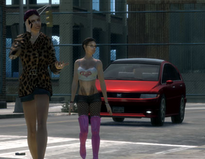 Prostitute-GTAIV