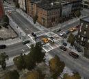 Bismarck Avenue