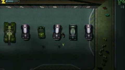 GTA 2. PC. All 8 Hidden Wang Cars. Residential Area