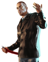 Luis Transparent-GTAIV