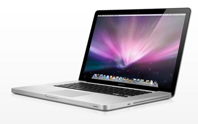 File:Apple MacBook Pro.jpg