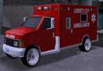 Ambulance-RGTA
