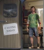 Director Mode Actors GTAVpc Heists N Rickie