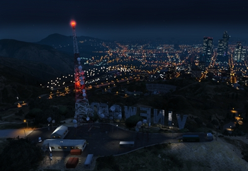 VinewoodNight-GTAV
