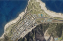 Cocaine-GTAO-Paleto 1098000 Map