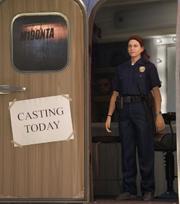 Director Mode Actors GTAVpc Emergency F LSPD