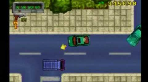 Let's Play Grand Theft Auto PT 22 LC 2 Penetrator