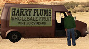 Gta - harry plums