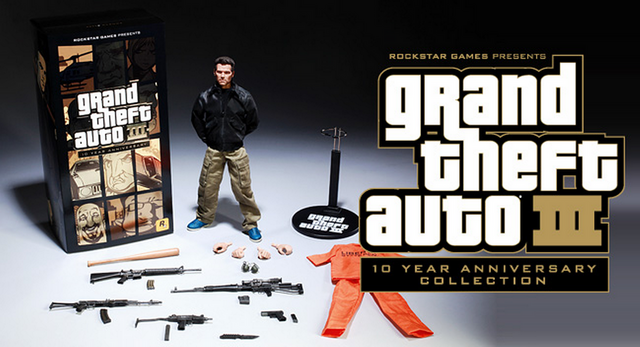 File:Grand Theft Auto III 10 Year Anniversary Collocation.PNG