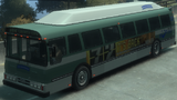 Bus GTA IV
