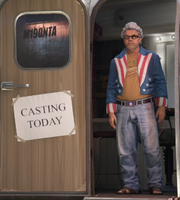 Director Mode Actors GTAVpc Special Griff