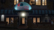 EclipseLounge GTAVpc Front