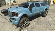 Sandking-GTAV-Modified-Front