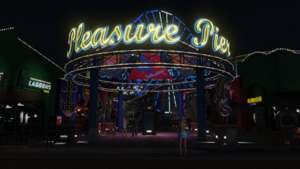 PleasurePier-GTAV